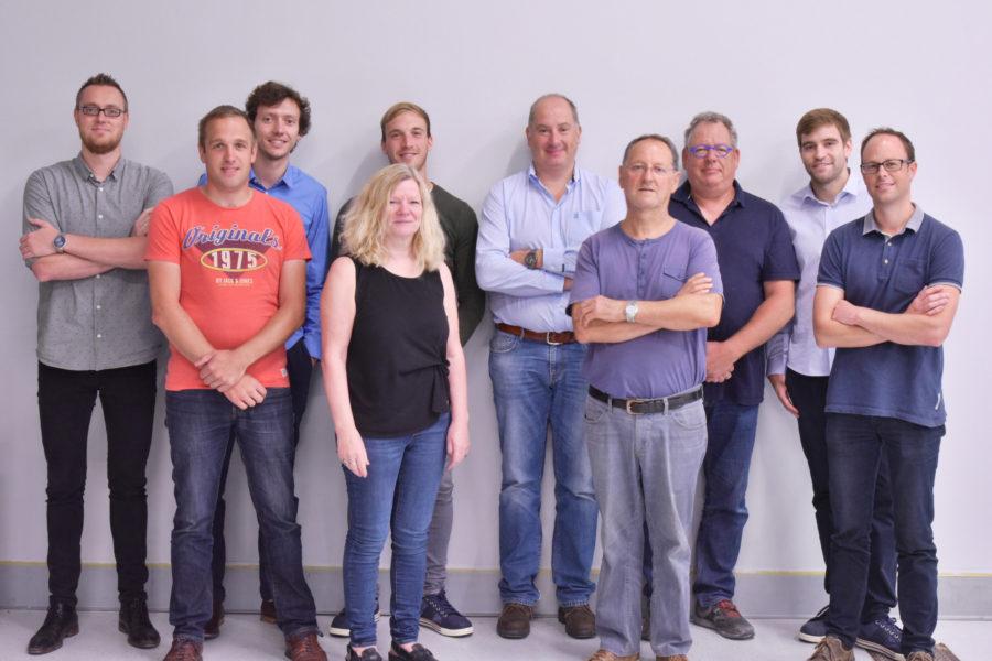 Printing International ingenieurs