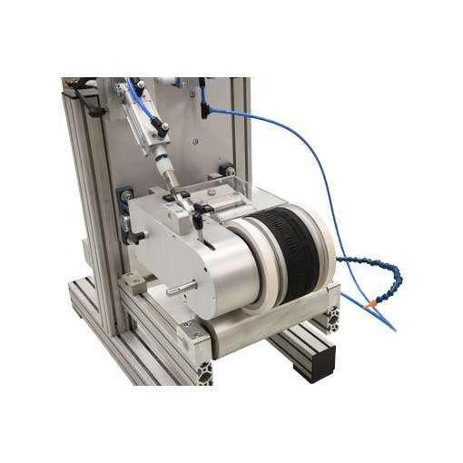 Flexoline flexografische drukmachine
