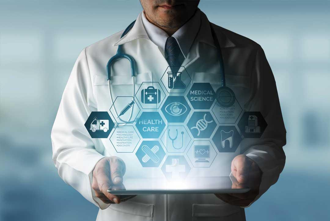 Medische toestellen tampondruk