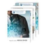 Medische industrie brochure